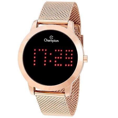 Relógio Champion Feminino Digital CH40017P