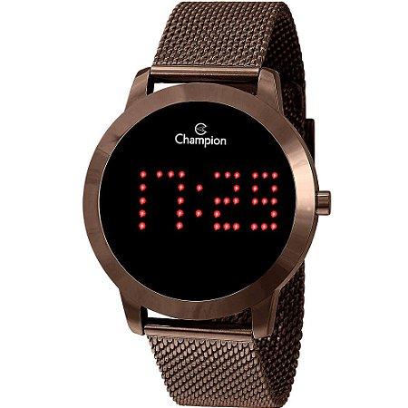 Relógio Champion Feminino Digital CH40017R