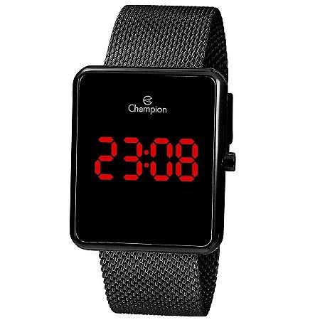 Relógio Champion Feminino Digital CH40080D