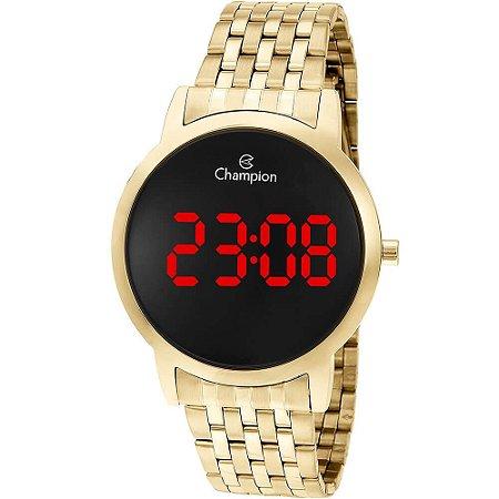 Relógio Champion Feminino Digital CH40099H