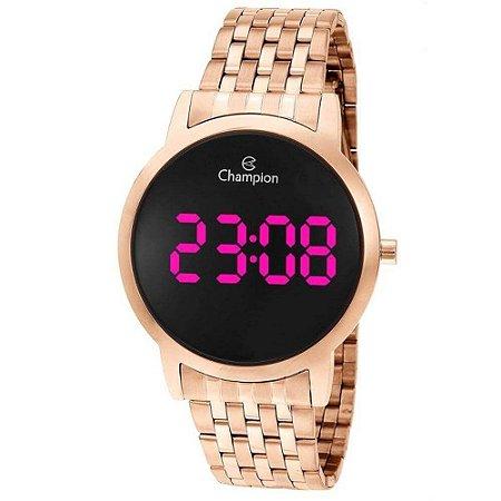 Relógio Champion Feminino Digital CH40099Z