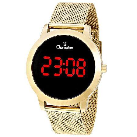 Relógio Champion Feminino Digital CH40106H