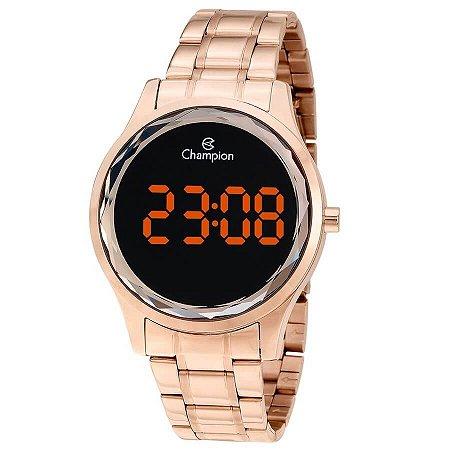 Relógio Champion Feminino Digital CH48019J