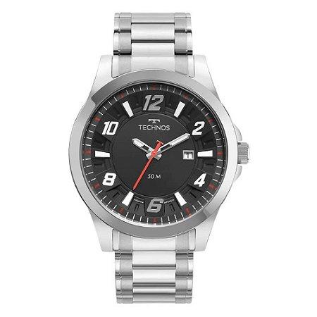Relógio Technos Masculino Performance Racer 2117LDF/1P