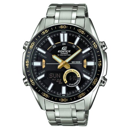Relógio Masculino Casio Edifice EFV-C100D-1BVDF