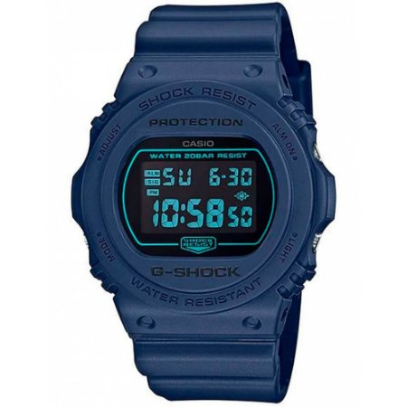 Relógio Casio Masculino G-Shock DW-5700BBM-2DR