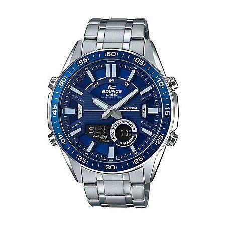 Relógio Masculino Casio Edifice EFV-C100D-2AVDF