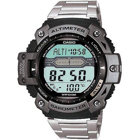 Relógio Casio Masculino Outgear SGW-300HD-1AVDR