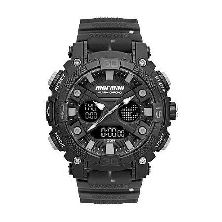 Relógio Mormaii Masculino Action MO12598AA/8P