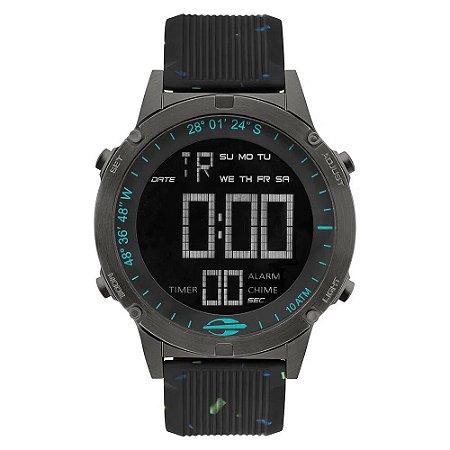 Relógio Mormaii Thunder Masculino MOW13901E/2P