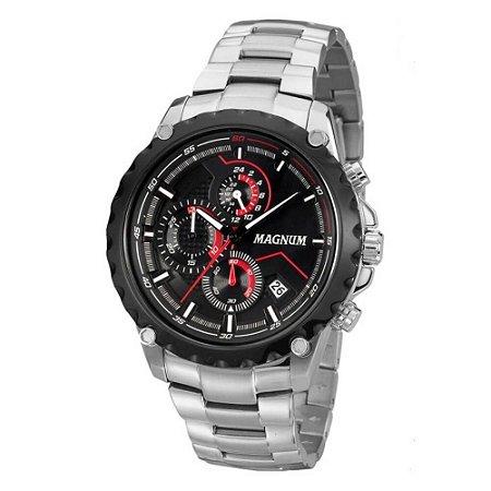 Relógio Magnum Masculino MA33675T