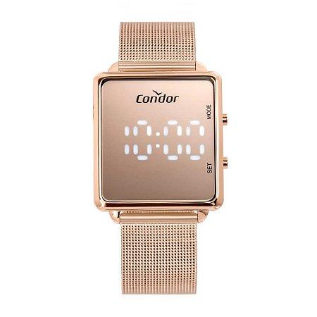 Relógio Condor Feminino COBJ3382AB/4J - Digital
