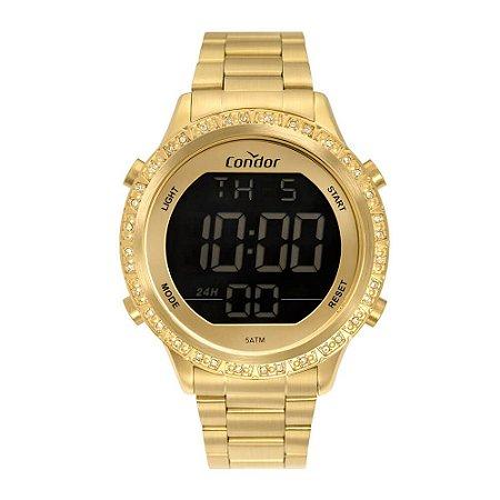 Relógio Condor Feminino COBJ3463AH/4D - Digital