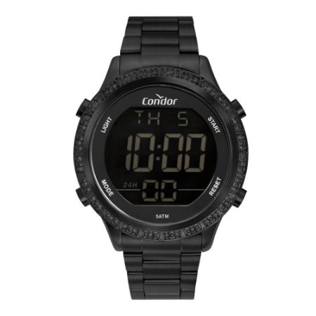Relógio Condor Feminino COBJ3463AJ/4P - Digital