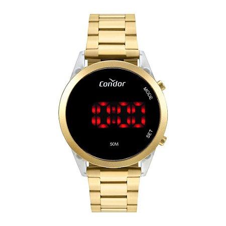 Relógio Condor Feminino COJHS31BAF/7D - Digital