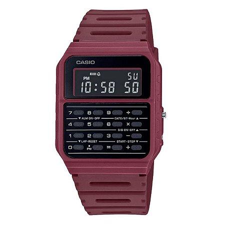 Relógio Casio Data Bank CA-53WF-4BDF