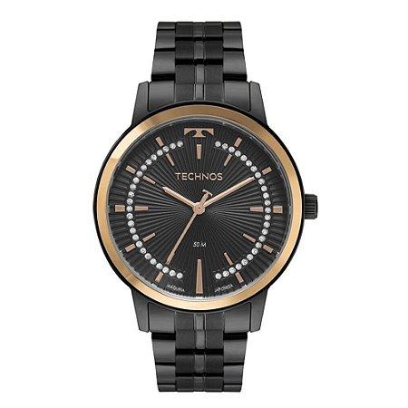 Relógio Technos Feminino Unique 2036MMR/1P