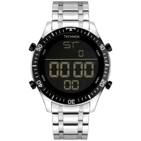 Relógio Technos Masculino Racer BJK006AE/1P