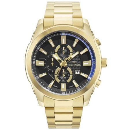 Relógio Technos Masculino Skymaster OS1ABC/4P