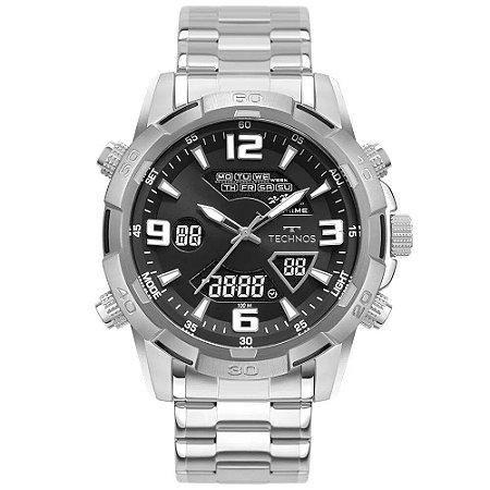 Relógio Technos Masculino Digiana W23305AA/1P