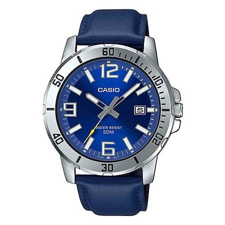 Relógio Casio Masculino MTP-VD01L-2BVUDF