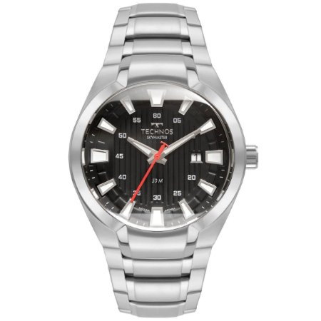 Relógio Technos Masculino Skymaster 2117LCL/1P