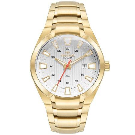 Relógio Technos Masculino Skymaster 2117LCM/1B