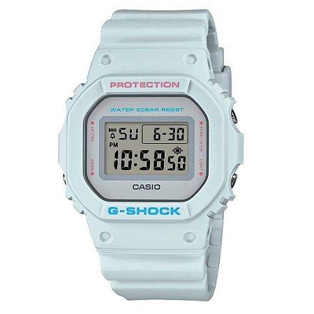 Relógio Casio G-Shock Unissex DW-5600SC-8DR