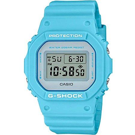 Relógio Casio G-Shock DW-5600SC-2DR