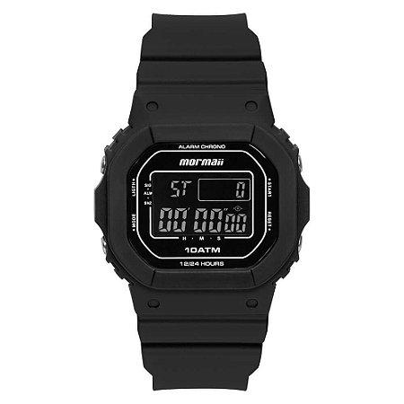 Relógio Mormaii Masculino Action MO0300JB/8P