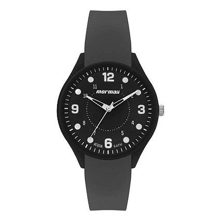 Relógio Mormaii Acqua Wave Masculino MO2035KU/8P