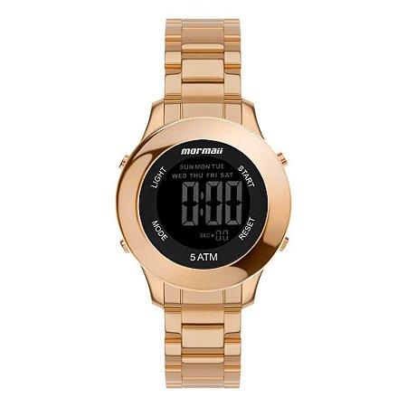 Relógio Mormaii Feminino Digital MO4219AD/7J