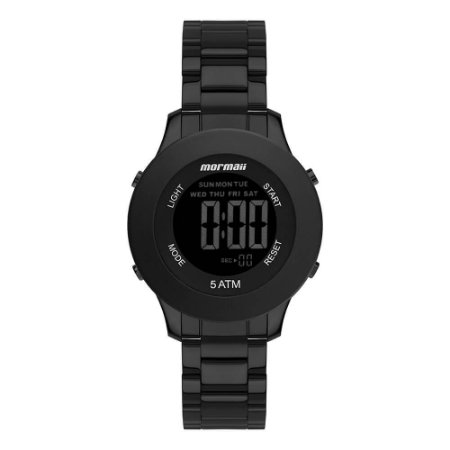 Relógio Mormaii Feminino Digital MO4219AE/7P
