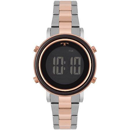 Relógio Technos Fashion Digital Feminino BJ3059AB/5P