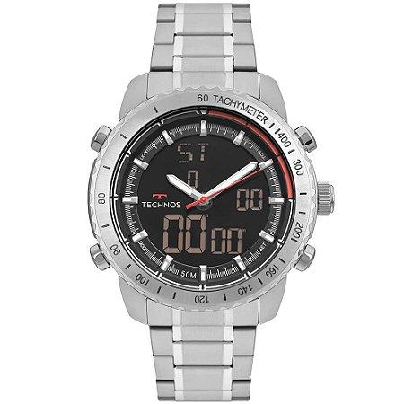 Relógio Technos Masculino Ts_Digiana W23745AA/1P