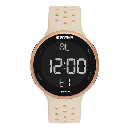 Relógio Mormaii Lab Digi MO7700AD/8J
