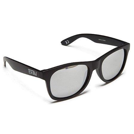 Óculos de Sol Vans Spicoli 4 Black/Silver