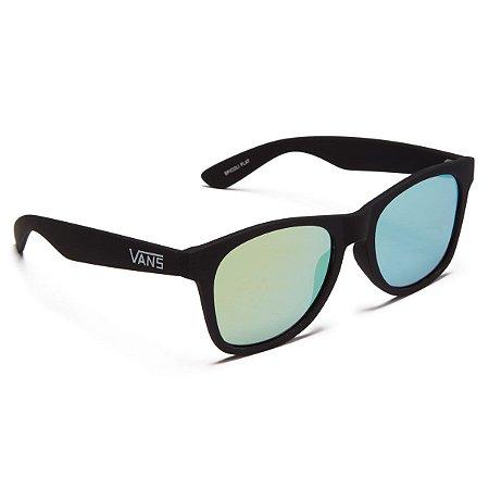 Óculos de Sol Vans Spicoli 4 Black/Yellow