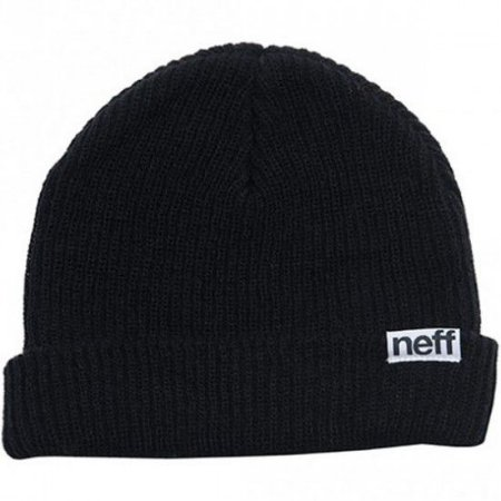 Touca Neef - Preto