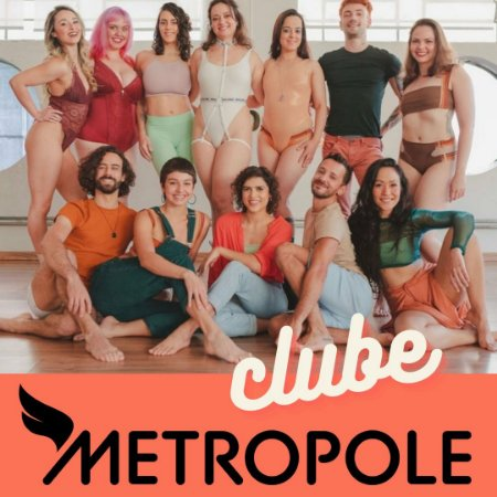 CLUBE METRÓPOLE - TRIMESTRAL