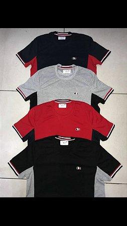 1bb0df454c904 Camisa da Lacoste 80% algodão lançamento T. p.m.g.gg - R.S OUTLET