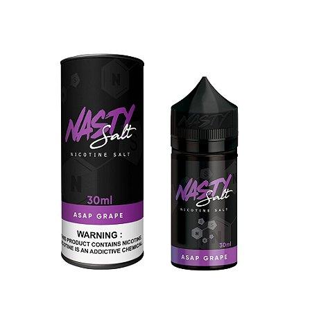 Salt Asap Grape 30ML - NASTY