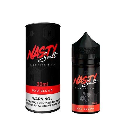 Salt Bad Blood 30ML - NASTY