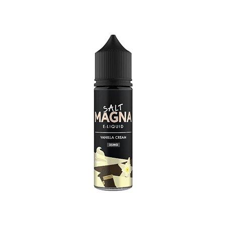 Juice Salt Vanilla Cream 15ML - Magna