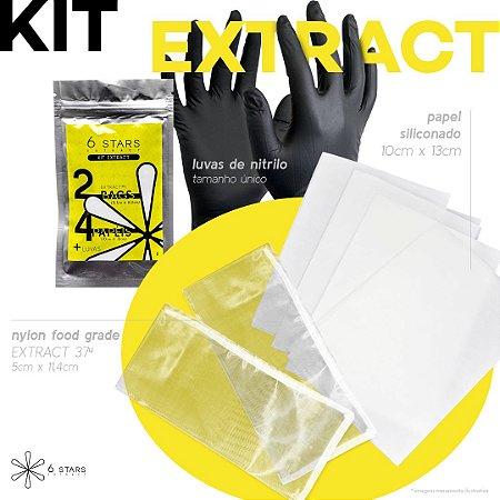 Kit Rosin Extract