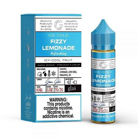 Juice Fizzy  Lemonade   60ML/0MG - GLAS