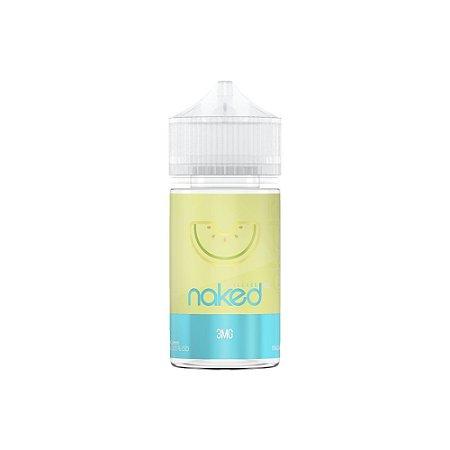 Juice Basic Honeydew Ice 60ML/3MG - Naked