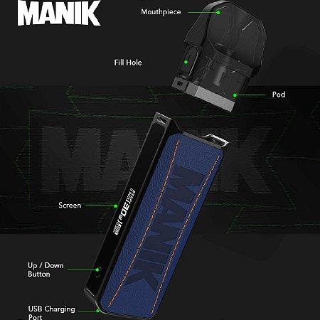 Manik Mini Kit - Wotofo