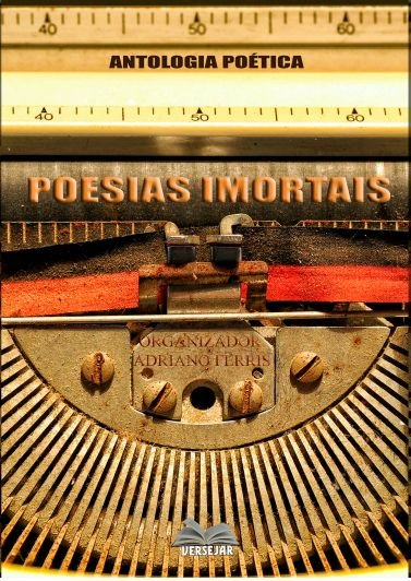 Antologia Poética Poesias Imortais