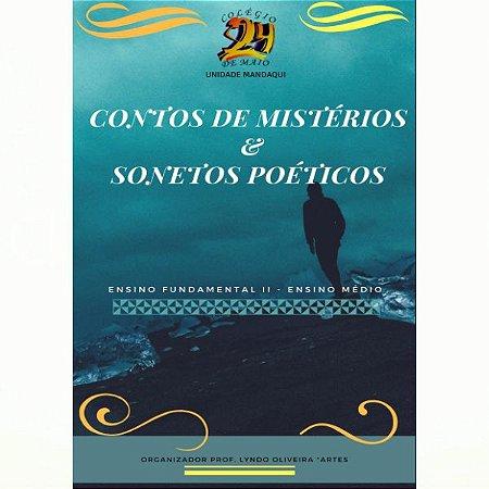 Contos de Mistérios e Sonetos Poéticos